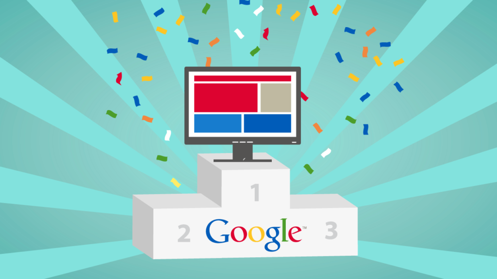 The 3 Simple Steps to Get to the Top of Google