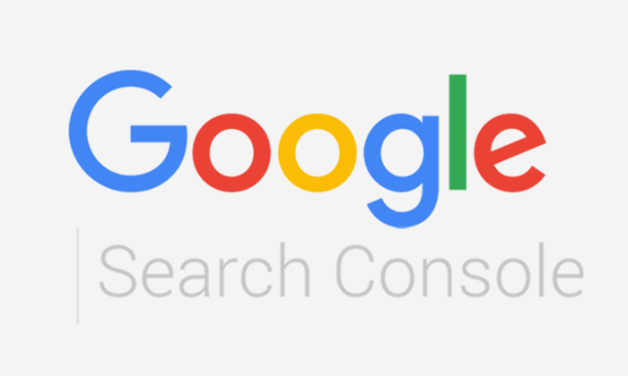 Using The New Google Search Console in 2020