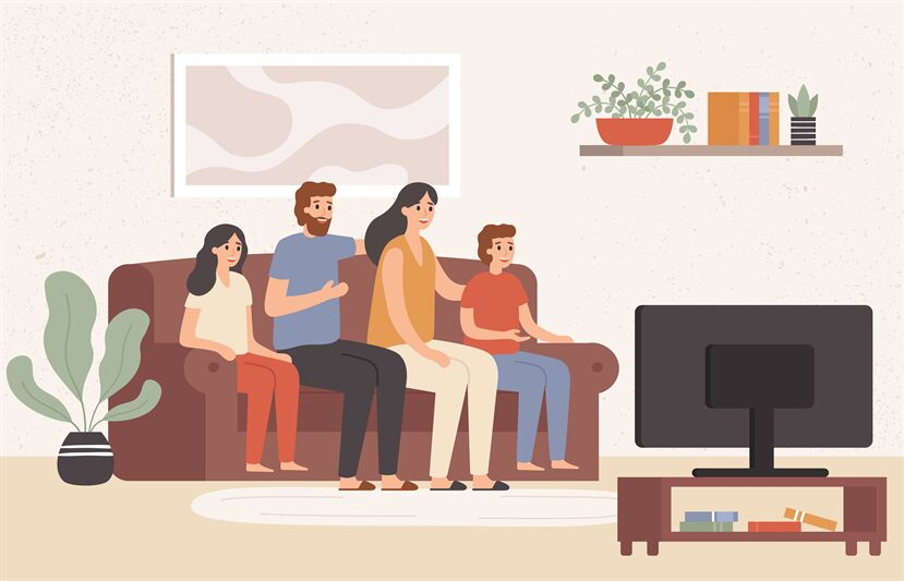 The Opportunity of Digital Advertising on Smart TVs